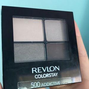 Revlon small eyeshadow palette